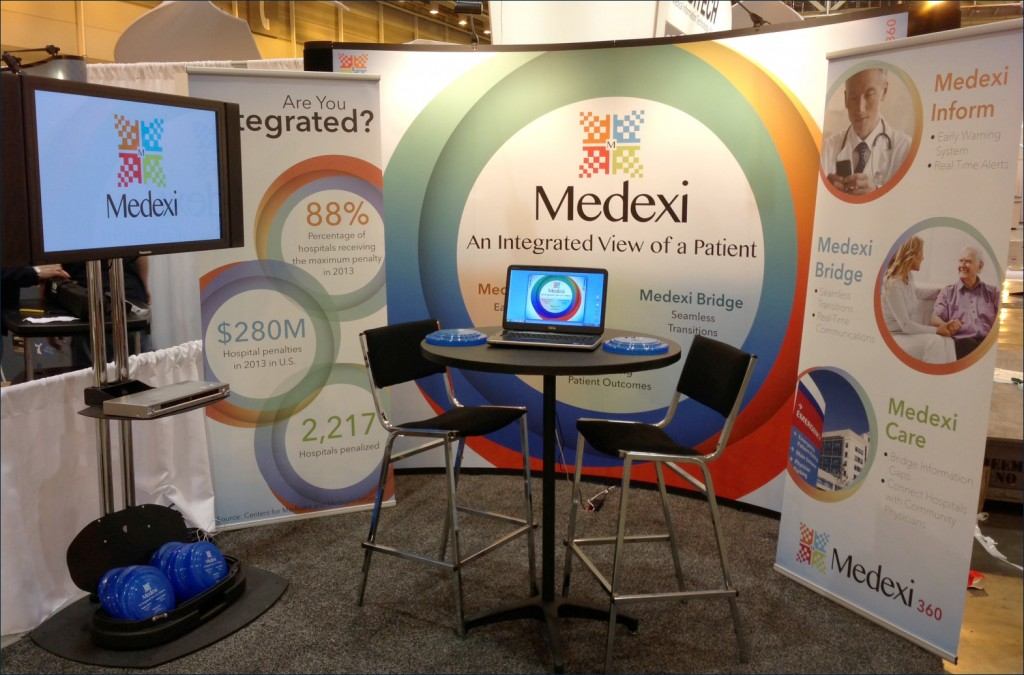 Medexi Booth